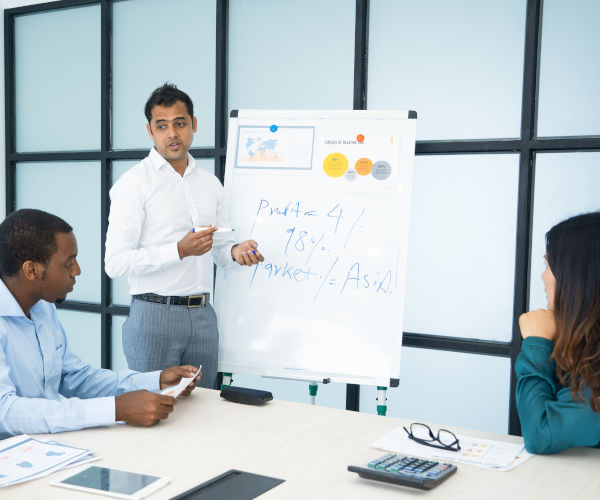 team-presentation